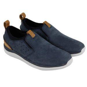 Clarks Garratt Slip-ons Casual Loafers - 7M - New